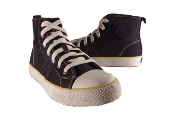 Polo Ralph Lauren High Top Boots